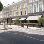 Lamington – Hammersmith Serviced Apartments, ロンドン