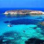 Villa Dacla, Lampedusa