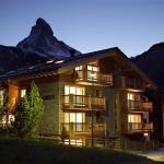Amber,  Zermatt