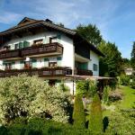 Hotel Pictures: Haus Elisabeth, Krumpendorf am Wörthersee