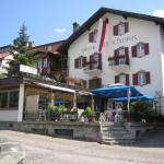Hotel Schuster,  Colle Isarco