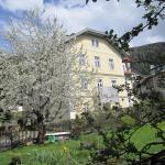 Residence Zum Theater,  Colle Isarco