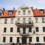 Pensjonat Lorien, Szczawno-Zdrój