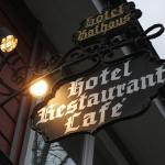 Hotel Pictures: Hotel Rathaus, Wildemann
