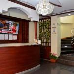 Hotel Pictures: Hotel Elvita Spa, Baños