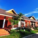 Porntip Resort, Nong Khai
