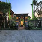 Ubud Tropical Garden, Ubud