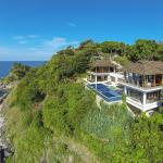 Wang Nam Jai - an elite haven,  Kamala Beach