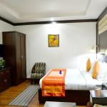 OYO Premium Bhikaji Cama Place 2, New Delhi