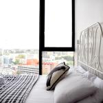 Mono Apartments on Mackenzie Street, Melbourne