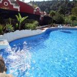 Hotel Pictures: Apartamento Los Naranjos, Benahavís