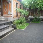 Pratama house, Ubud