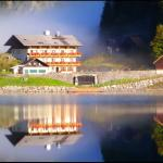 Zdjęcia hotelu: Gasthof Gosausee, Gosau