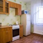Tourist Apartment 3-Avgusta 20A, Krasnoyarsk