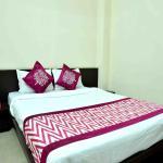 OYO Apartments Bhawar Kuan,  Indore