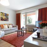 City Stay Furnished Apartments - Nordstrasse, Zürich