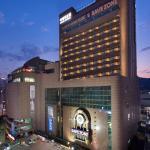 Libero Hotel, Busan
