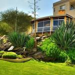 Villa Moringa Guesthouse, Windhoek