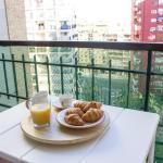 Bachiller Apartment, Valencia