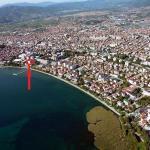Lazo's Apartments, Ohrid