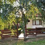 Csuka Vendégház,  Tiszafüred