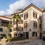 Hotel Monte Cristo,  Kotor