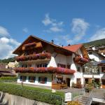 Pension Pichler, Ortisei