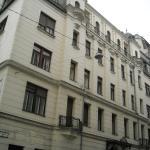 NN Apartmanette,  Budapest