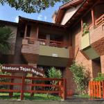 Hotellbilder: Hostería Tejas Negras, Mina Clavero
