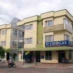 Hotel Pictures: Hotel Marux Plaza, Melgar