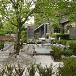 Hotel Pictures: Klein Burkelhof, Maldegem