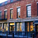 River Street Inn, Savannah