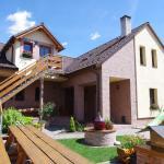 Hotel Pictures: Ubytování a apartmány Sluníčko, Lomnice nad Lužnicí
