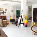 S2S Queen Trang Hotel, Trang