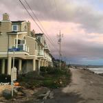 Landis Shores Oceanfront Inn,  Half Moon Bay