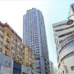 Qingdao Yinhe Jinxing Apartment,  Qingdao