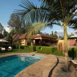 Ahadi Lodge, Arusha