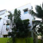 OYO Apartments OMR Perungudi RMZ Millenia Park, Chennai