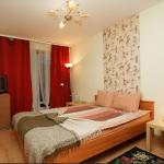 Apartment Nagornaya 11, Yekaterinburg