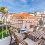 Escribe tu comentario - Bairrus Lisbon Apartments - Principe Real II
