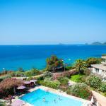 Hotel Pictures: Résidence Les Calanques, Ajaccio