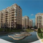Tbilisi Sea Apartment,  Tbilisi City