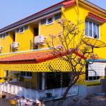 Rak Ban Kerd House, Ko Si Chang