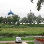 Guest House S Baney Na Pushkarke, Suzdal
