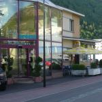Motel des Sports, Martigny-Ville