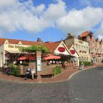 Hotel Pictures: Ringhotel Altes Zollhaus, Horumersiel