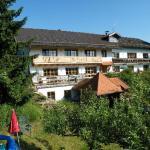 Pension Landhaus Riedelstein, Drachselsried