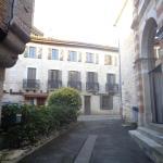 Hotel Pictures: B&B Le Chat Qui Dort, Montricoux