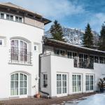 Haus Schnettler, Ehrwald
