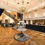 The Bailey's Hotel London,  London